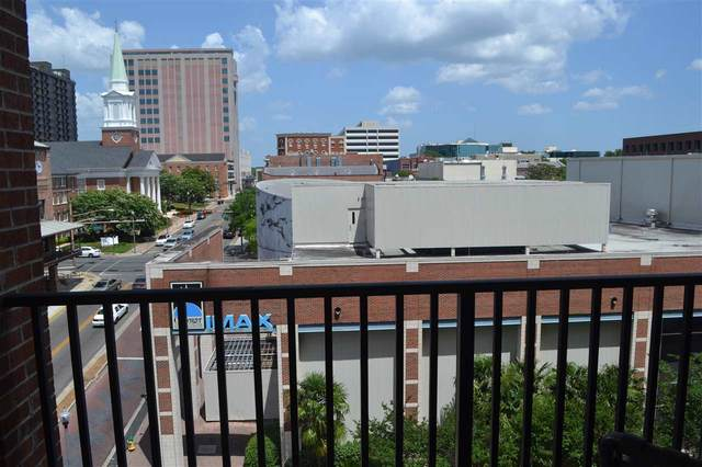 215 W College Avenue #513, Tallahassee, FL 32301 (MLS #332225) :: Danielle Andrews Real Estate