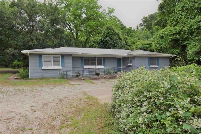 4104 Apalachee Parkway, Tallahassee, FL 32311 (MLS #332246) :: Danielle Andrews Real Estate