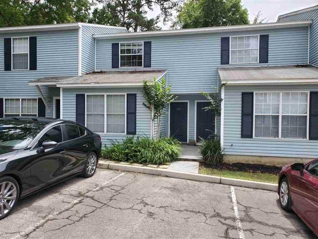 2186 Timberwood Circle, N., Tallahassee, FL 32304 (MLS #332256) :: Danielle Andrews Real Estate
