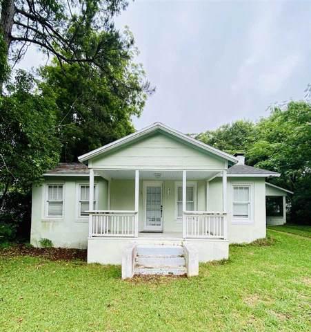 412 Shephard, Tallahassee, FL 32303 (MLS #332267) :: Danielle Andrews Real Estate