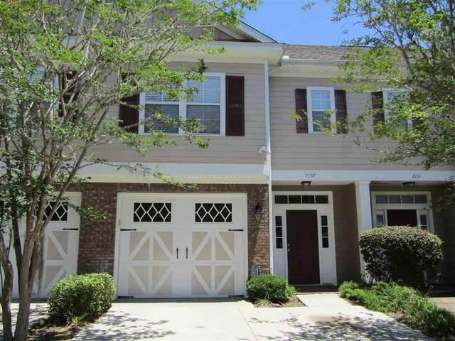 2257 Graphene Lane, Tallahassee, FL 32310 (MLS #332287) :: Danielle Andrews Real Estate