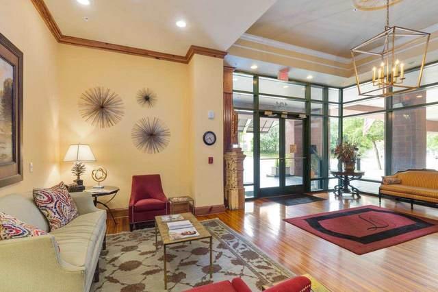 121 N Monroe Street #5004, Tallahassee, FL 32301 (MLS #332290) :: Danielle Andrews Real Estate