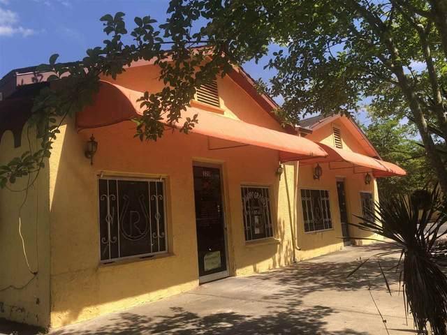 320 N Cherry Street, Monticello, FL 32344 (MLS #332293) :: Danielle Andrews Real Estate