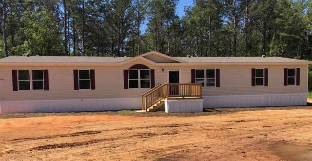 265 Edwards Road, Quincy, FL 32351 (MLS #332297) :: Danielle Andrews Real Estate