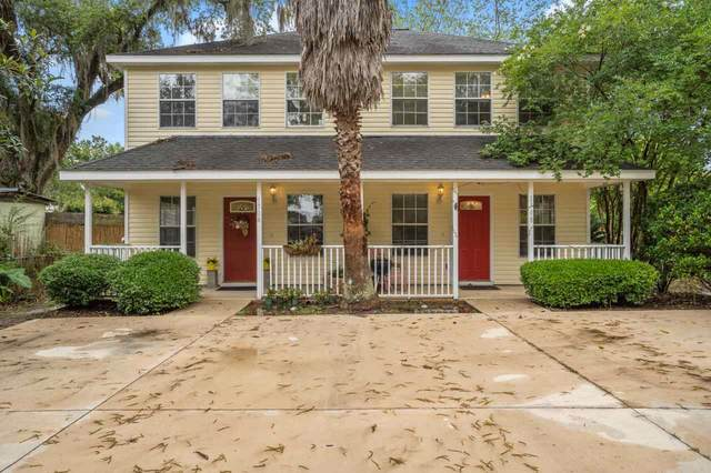 1306 N Duval Street, Tallahassee, FL 32303 (MLS #332298) :: Danielle Andrews Real Estate
