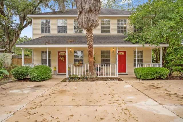 1308 N Duval Street, Tallahassee, FL 32303 (MLS #332301) :: Danielle Andrews Real Estate