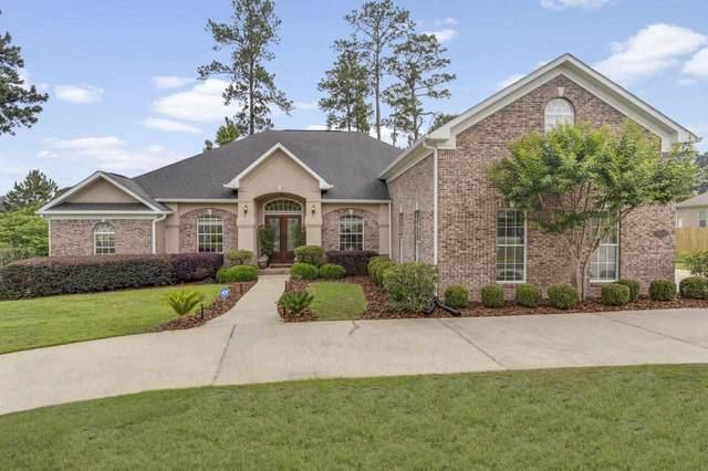 3200 Pablo Creek Way, Tallahassee, FL 32312 (MLS #332305) :: Danielle Andrews Real Estate