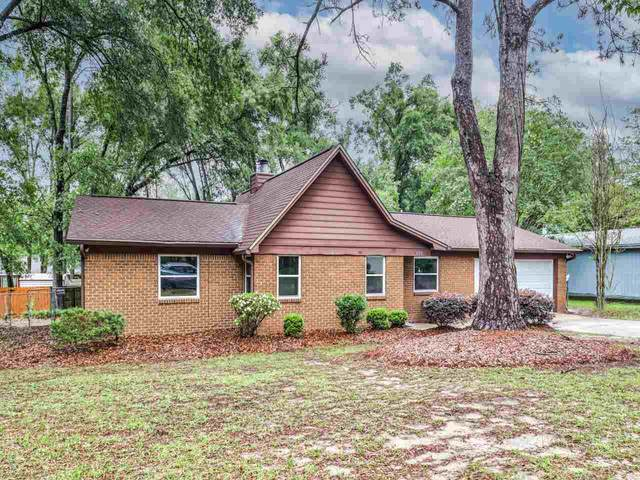 3108 Canmore Place, Tallahassee, FL 32303 (MLS #332308) :: Danielle Andrews Real Estate