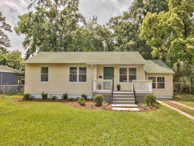 2012 E Dellview, Tallahassee, FL 32303 (MLS #332310) :: Danielle Andrews Real Estate