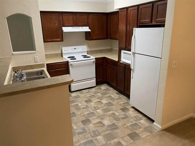 2801 Chancellorsville Drive #1125, Tallahassee, FL 32312 (MLS #332320) :: Danielle Andrews Real Estate