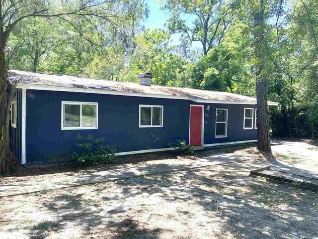 2103 Jackson Bluff Road, Tallahassee, FL 32304 (MLS #332328) :: Danielle Andrews Real Estate