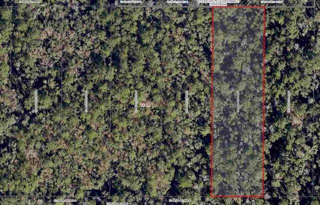 Track B Lutterloh Road --, Woodville, FL 32305 (MLS #332330) :: Danielle Andrews Real Estate