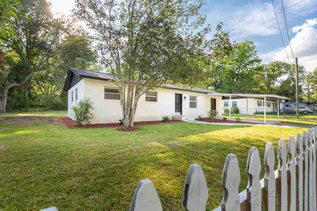 918 SE 1st Street, Havana, FL 32333 (MLS #332361) :: Danielle Andrews Real Estate