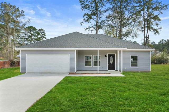 260 Kimberly Lane, Monticello, FL 32344 (MLS #332378) :: Danielle Andrews Real Estate