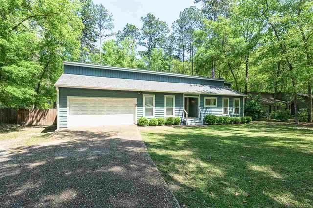3432 Briar Branch Trail, Tallahassee, FL 32312 (MLS #332380) :: Danielle Andrews Real Estate