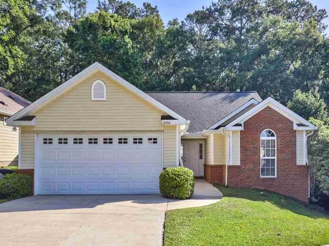 2592 Heathrow Drive, Tallahassee, FL 32312 (MLS #332388) :: Danielle Andrews Real Estate