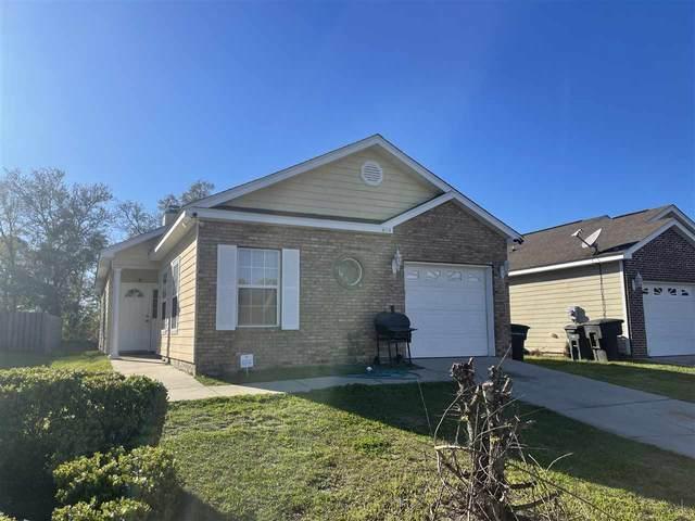 4174 Ridge Haven Road, Tallahassee, FL 32301 (MLS #332393) :: Danielle Andrews Real Estate