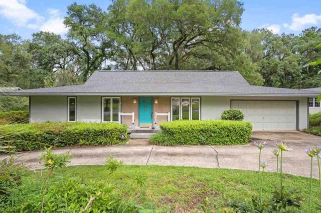 3009 Brandemere Drive, Tallahassee, FL 32312 (MLS #332395) :: Danielle Andrews Real Estate