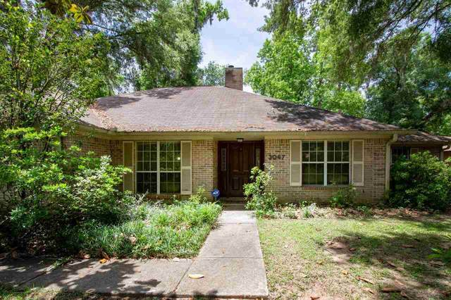 3047 Barclay Court, Tallahassee, FL 32309 (MLS #332398) :: Danielle Andrews Real Estate