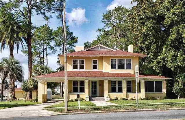 288 W Base Street, Madison, FL 32340 (MLS #332407) :: Danielle Andrews Real Estate