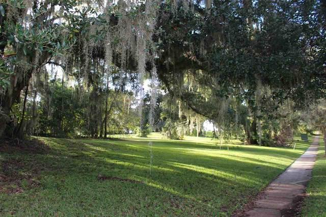 3614 Mossy Creek Lane, Tallahassee, FL 32311 (MLS #332414) :: Danielle Andrews Real Estate