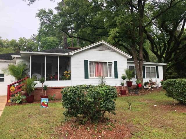 2314 Jim Lee Road, Tallahassee, FL 32301 (MLS #332694) :: Danielle Andrews Real Estate