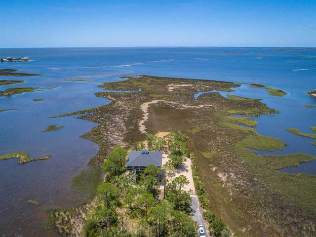 59 Carrol Drive, Shell Point, FL 32327 (MLS #332696) :: Danielle Andrews Real Estate