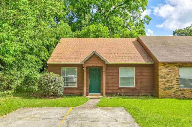 2286 Hartsfield Way -, Tallahassee, FL 32303 (MLS #332709) :: Danielle Andrews Real Estate