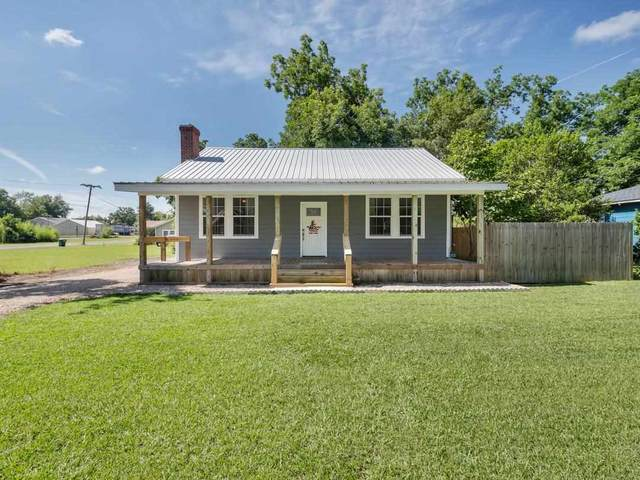 1209 W King Street, Quincy, FL 32351 (MLS #332712) :: Danielle Andrews Real Estate