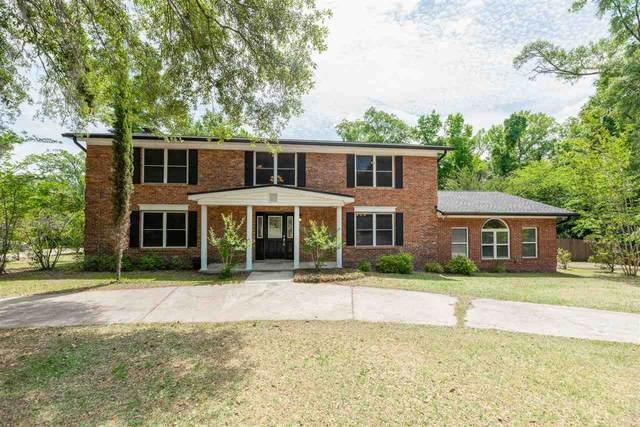 3717 Dorset Way, Tallahassee, FL 32303 (MLS #332754) :: Danielle Andrews Real Estate