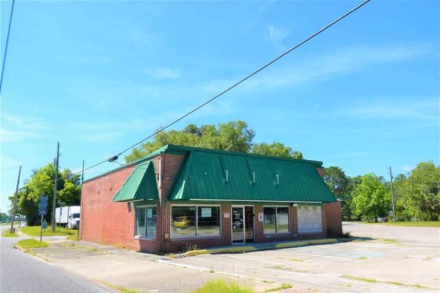 Capps East Highway, Lamont, FL 32336 (MLS #332775) :: Team Goldband