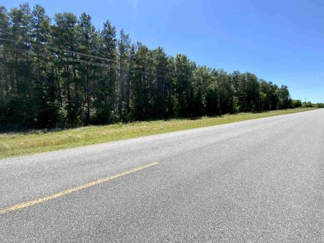Vacant SE Cr 255, Madison County, FL 32059 (MLS #332782) :: Danielle Andrews Real Estate