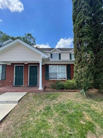 4434 Gearhart Road #202, Tallahassee, FL 32303 (MLS #332811) :: Danielle Andrews Real Estate