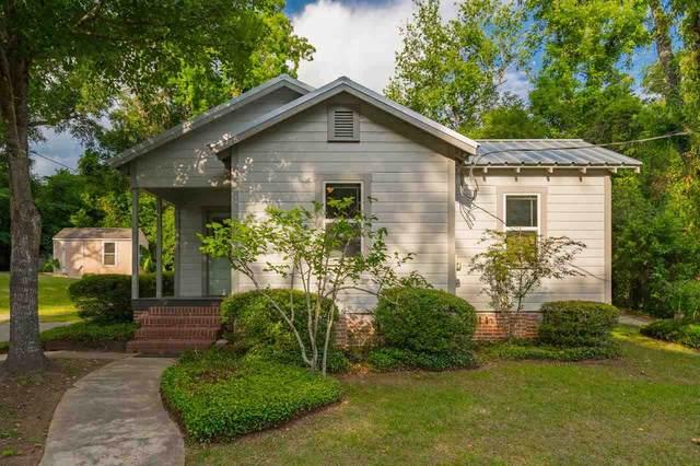 1323 Jackson Street #4, Tallahassee, FL 32303 (MLS #332862) :: Danielle Andrews Real Estate