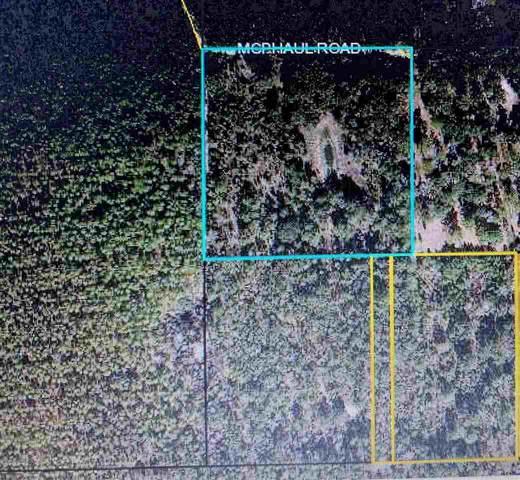 Mcphaul Road, Crawfordville, FL 32327 (MLS #332963) :: Danielle Andrews Real Estate