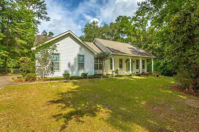 5740 Dayflower Circle, Tallahassee, FL 32311 (MLS #333014) :: Danielle Andrews Real Estate