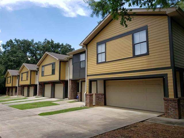 741 White Drive #38, Tallahassee, FL 32304 (MLS #333059) :: Danielle Andrews Real Estate