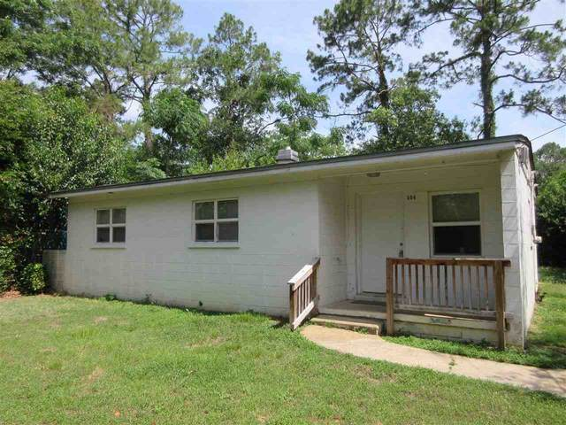 504 E Paul Russell Road, Tallahassee, FL 32301 (MLS #333064) :: Danielle Andrews Real Estate
