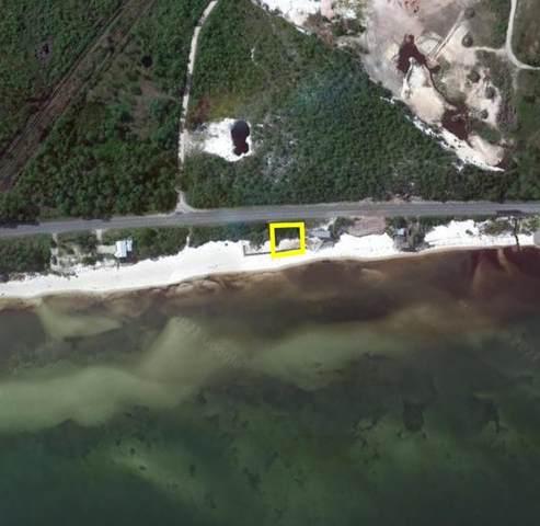 XXX W Highway 98, Carrabelle, FL 32322 (MLS #333076) :: Danielle Andrews Real Estate