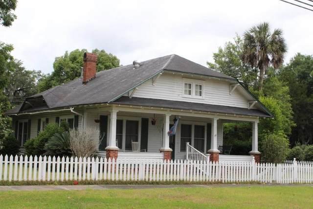 257 NE Horry Avenue, Madison, FL 32340 (MLS #333140) :: Danielle Andrews Real Estate