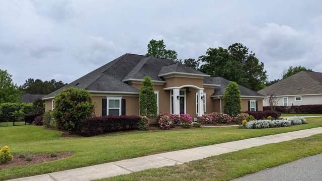 2213 Greystone Lane, Tallahassee, FL 32312 (MLS #333151) :: Danielle Andrews Real Estate