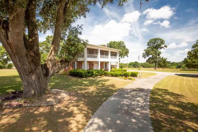 287 NE Rocky Ford Road, Madison, FL 32340 (MLS #333153) :: Danielle Andrews Real Estate