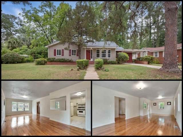 519 Howard Avenue, Tallahassee, FL 32310 (MLS #333184) :: Danielle Andrews Real Estate