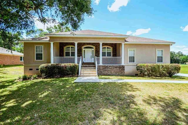 1908 Faulk Drive, Tallahassee, FL 32303 (MLS #333197) :: Danielle Andrews Real Estate