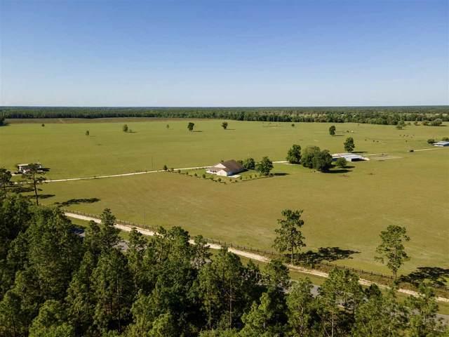 16606 S Cr 53, Madison, FL 32340 (MLS #333204) :: Danielle Andrews Real Estate