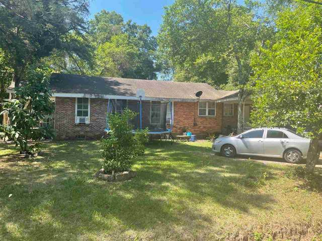 313 Ridge Road, Tallahassee, FL 32305 (MLS #333212) :: Danielle Andrews Real Estate