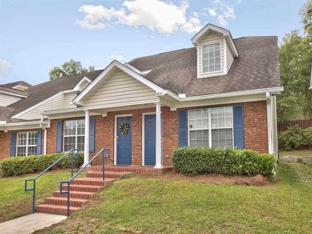 4434 Gearhart Road #4803, Tallahassee, FL 32303 (MLS #333248) :: Danielle Andrews Real Estate