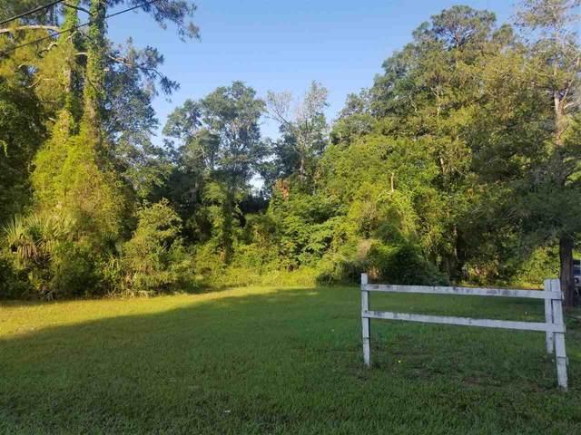 N Cherry Street, Perry, FL 32347 (MLS #333397) :: Danielle Andrews Real Estate