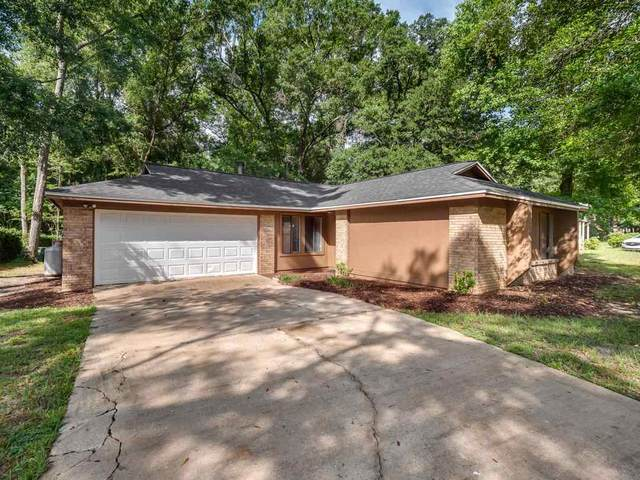 4330 Snoopy Lane, Tallahassee, FL 32303 (MLS #333439) :: Danielle Andrews Real Estate