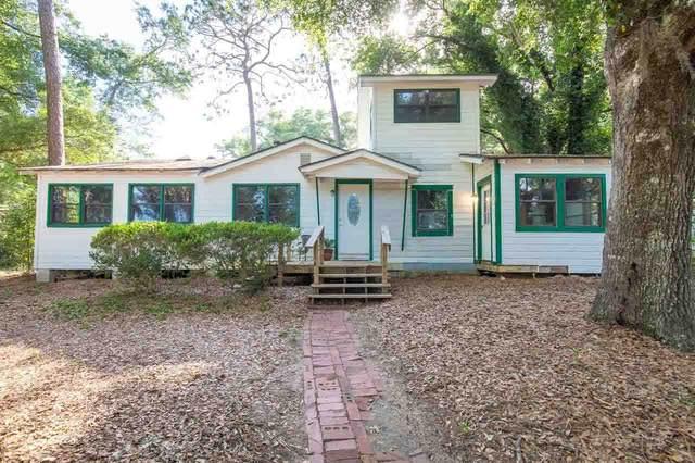 3550 Sprinil Road, Tallahassee, FL 32305 (MLS #333495) :: Danielle Andrews Real Estate